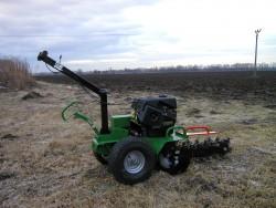 Kasimo traktoriukas